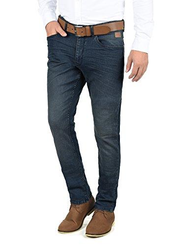 Blend Taifun Herren Jeans Hose Denim Aus Stretch-Material Slim Fit,...