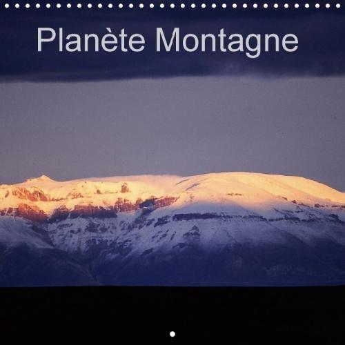 Planete Montagne 2018: Notre Planete Montre Comment Voyager N'est Pas Tant Etre Transporte Ailleurs, Mais Etre Transforme Par L'ailleurs Et L'autrui.