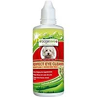 Bogacare UBO0467 Perfect Eye Cleaner Hund, 100 ml