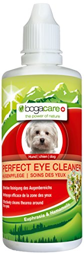 Bogacare UBO0467 Perfect Eye Cleaner Hund, 100 ml