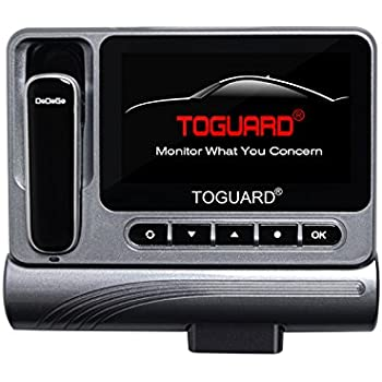 toguard dashcam auto kamera wifi und bluetooth headset. Black Bedroom Furniture Sets. Home Design Ideas