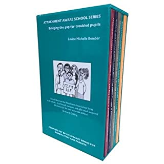 Attachment Aware School Series: Box Set of 5 Pocket Books