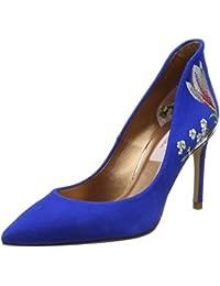 Ted Baker Savioes, Zapatos de Tacón con Punta Cerrada para Mujer