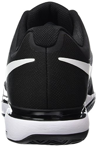 Nike Zoom Vapor 9.5 Tour, Chaussures Multisport Outdoor Homme Noir (Black/white-anthracite)