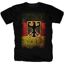 shirtmachine Deutschland Shirt