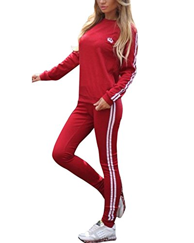 Scarpe Donna da Ginnastica Running Sports Sneaker da Fitness ... e53d8419b70