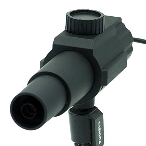 WYLOKEN Intelligente Digitale USB 2mp mikroskop Kamera teleskop mit Motion Detection Punkt überwachen Fotografie live Video Webcam-A Intelligente Motion-detection
