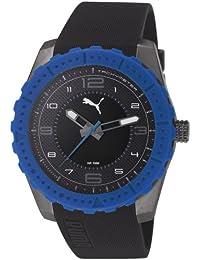 Puma Herren-Armbanduhr Analog Quarz PU103091004