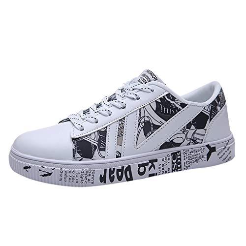 Oliviavan Scarpe da Ginnastica Scarpe da Running Scarpe da Trekking Scarpe Traspiranti Scarpe Primavera Estate Shoes Viaggio Moda Scarpe Casual Sneakers Outdoor 38-44