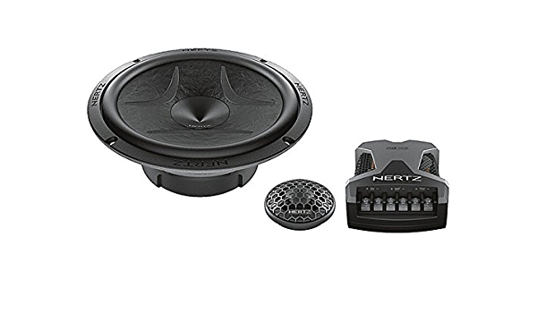 Hertz Auto Lautsprecher Kompo System 600 Watt Mercedes C Klasse W204 S204 07 14 Einbauort Vorne Türen Hinten Türen Audio Hifi