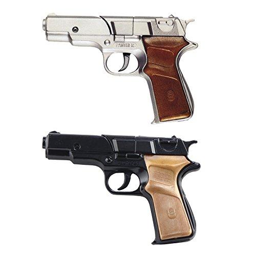 Générique AC1402, Pistola Panther