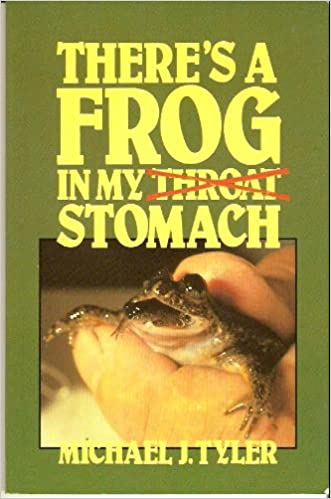 Introduced frogs: