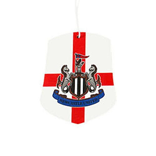Newcastle United F.C. Air Freshener St George