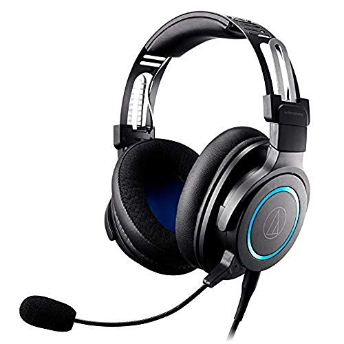 Audio-Technica ATH-G1 Premium Gaming Headset thumbnail