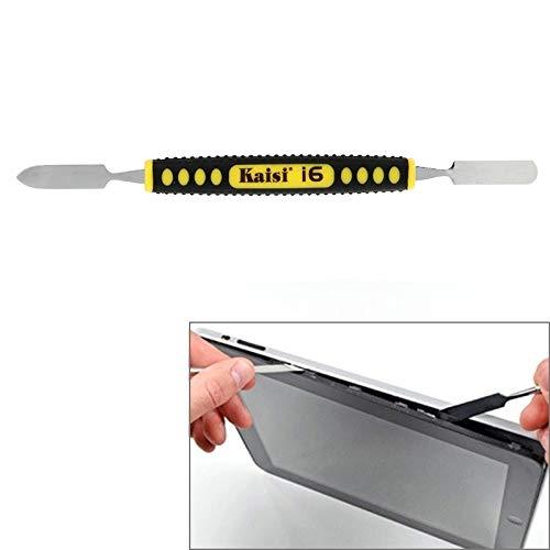 DELANSHI Für Samsung/iPhone/IPad/Laptop/Tablets PC Kaisi I6 Metallöffnungs-Reparatur-neugieriges Werkzeug Handy-Wartungstool Reparaturwerkzeuge (Handy-abdeckungen Notebook Samsung 2)