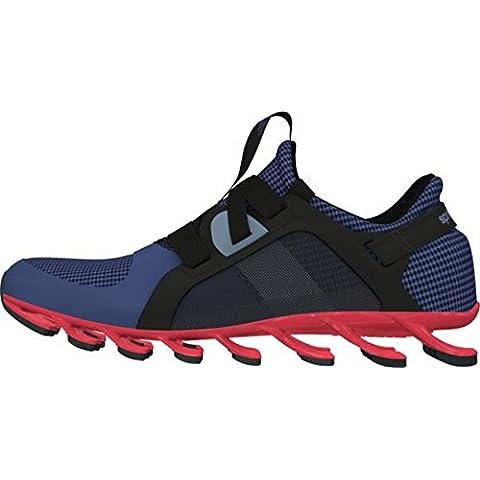 adidas - Springblade Nanaya, Scarpe da ginnastica Unisex – Adulto