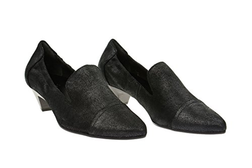 HöglHögl Pumps - schwarz sheenvelour - 4322 - Sneaker Donna Nero (nero)