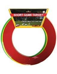Eyeline EL3TARGET - Pack 3 dianas de práctica circulares para el putting y aproach