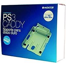Blade - Soporte Disco Duro Woxter Slim Caddy (PS3)