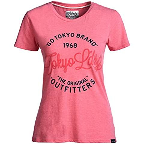 Tokyo Laundry Women - Canotta -