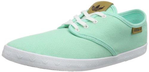 adidas Originals Adria Ps W-7 M22527 Damen Sneaker Grün (BAHIA MINT S14 / BAHIA MINT S14 / RUNNING WHITE FTW)