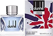 Alfred Dunhill London Eau De Toilette Spray For Men, 100ml