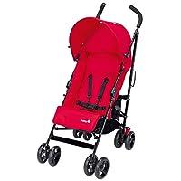Safety 1st 11328850 Slim Stroller Plain Red