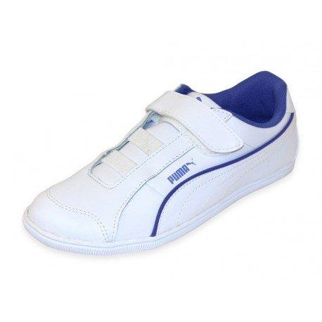 Puma Myndy L V Kids Bla - Chaussures Fille