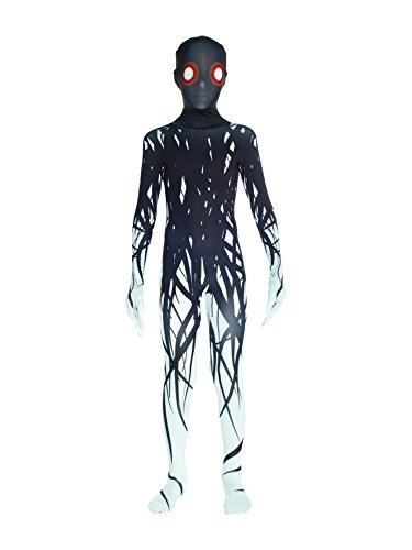 inder Zalgo Monster Morphsuits Childs Fancy Dress Costume Small, 100 cm - 120 cm, S, Multi (Halloween Morphsuits Kids)
