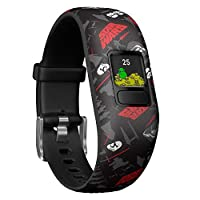 Garmin vivofit Jr. 2 - Activity Tracker for Kids - Adjustable Band