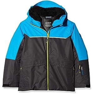 CMP Kinder Feel Warm Flat 3.000 38w0264 Jacke