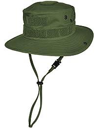 Hazard 4 SunTac Sol Sombrero OD Verde