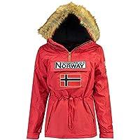 Geographical Norway - Boomera, Parka da donna