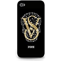 Victoria'S Show Iphone 5 5s SE Phone Cover Shell Cool Creative Skull Stars Victoria'S Secret Phone Case Cover for Iphone 5 5s SE