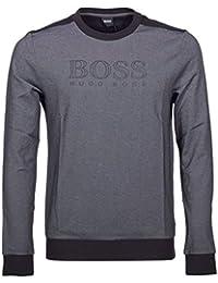 BOSS Tracksuit Sweatshirt, Sweat-Shirts Homme 89cfce43a961
