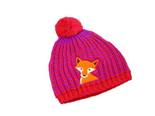 Spiegelburg 12638 bonnet votre kinderlein kommet ... de renard taille unique (à...