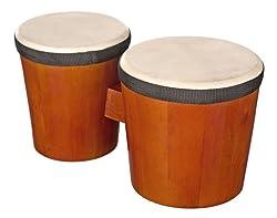Woodstock Percussion Bongos