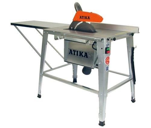ATIKA HT 315 3300W 400V Tischkreissäge Tischsäge Kreissäge mit Ersatzblatt *NEU*