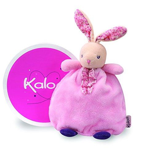 Kaloo - Petite Rose - Chicas Conejo Doudou - 20cm