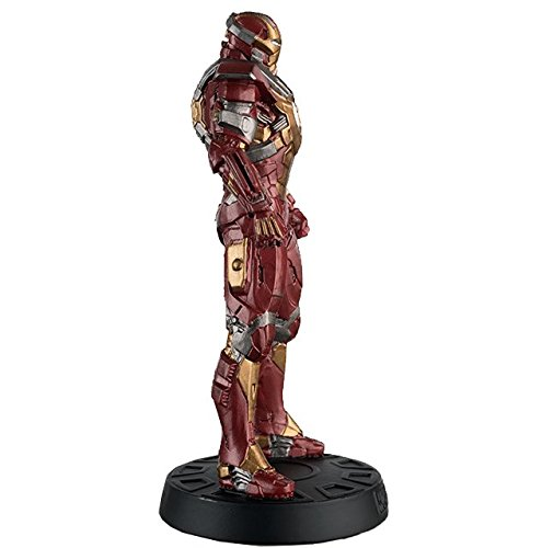 Eaglemoss Marvel Movie Collection Special Iron Man Mark 17 5