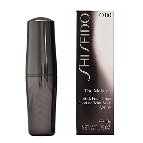 Shiseido Stm Stick Found. O80, 1er Pack