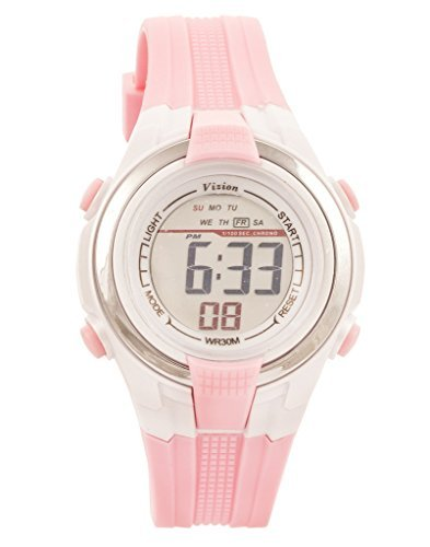 Vizion 8020082-3  Digital Watch For Kids
