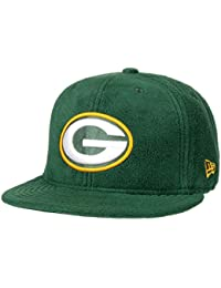45055b38b99a0 A NEW ERA Gorra 59Fifty Micro Fleece Packers by Fitted capgorra NFL Cap