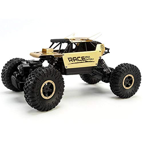 RC Cars 2.4GHz 4WD Alta velocidad 1:14 Vehiculo todoterreno