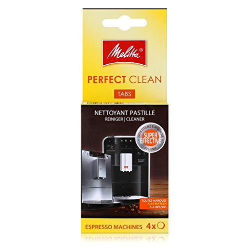 Reinigungstabs für alle gängigen Vollautomaten automaten