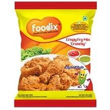 foodix Crispy Fry Mix Crunchy -60g (Pack of 7)