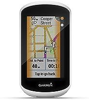 Garmin Edge Explore GPS-cykelnavi – förinstallerat Europakarta, navigeringsfunktioner, 3-tums pekskärm, enkel