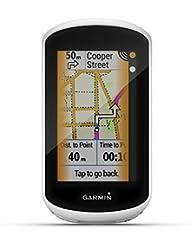 Garmin Edge Explore, Navigatore da Bici Unisex, Bianco/Nero, Taglia Unica