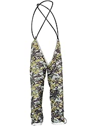 Pantalones de Lluvia Impemeable para Senderimos Pesca al Aire Libre