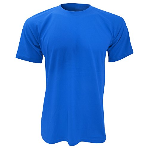 B&C Exact 150 T-Shirt für Männer Royal